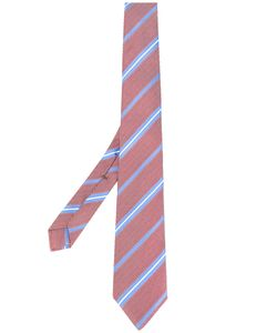 Borrelli | Striped Pattern Tie One