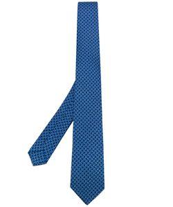 Borrelli | Geometric Pattern Tie One