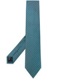 Ermenegildo Zegna | Check Tie One