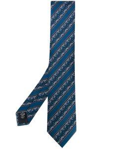 Ermenegildo Zegna | Striped Tie One