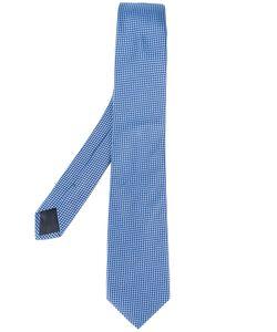 Boss Hugo Boss   Square Detail Tie