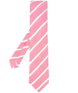 Isaia | Striped Tie