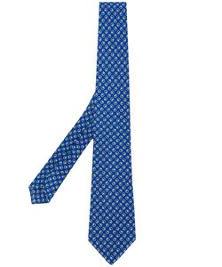 Borrelli | Dotted Pattern Tie One