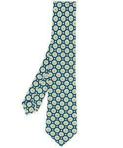 Kiton | Printed Pattern Tie One
