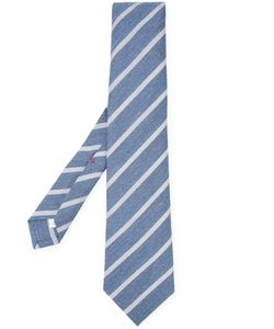 Isaia | Classic Striped Tie