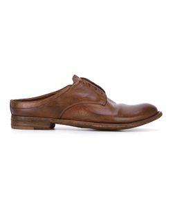 Officine Creative | Lexikon Lace-Up Shoes