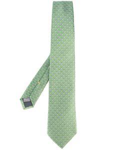 Canali   Sunglasses Pattern Tie