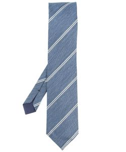 Tom Ford   Double Stripe Classic Tie