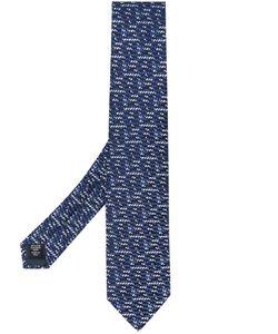 Ermenegildo Zegna | Patterned Tie One