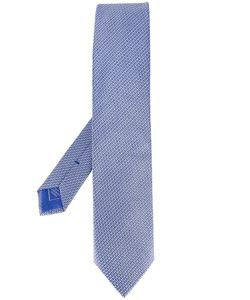 Brioni | Micro Dotted Pattern Tie