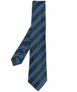 Kiton | Striped Tie