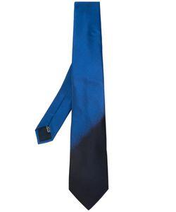 Lanvin   Gradient Pattern Tie One