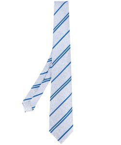 Borrelli | Striped Print Tie One