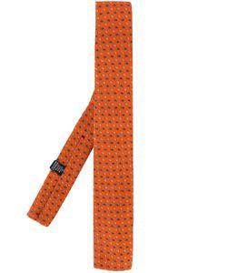 Fefè | Paisley Patterned Cravate Men One