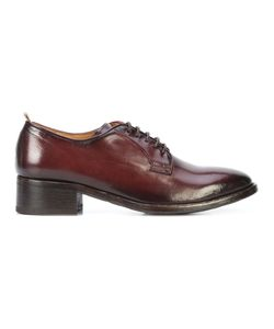 Officine Creative | Lace Up Oxford Shoes Women