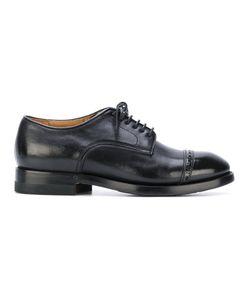 Silvano Sassetti | Lace-Up Shoes Men 7.5