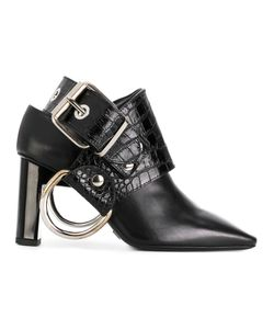 Alyx | Buckle Detail Ankle Boots Women