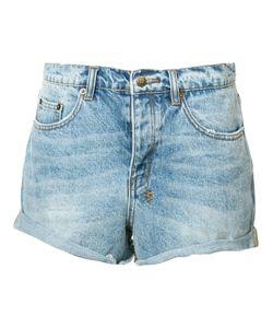 Ksubi   Denim Shorts 27 Cotton