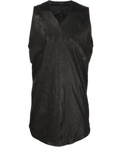 Julius   Leather Vest 2