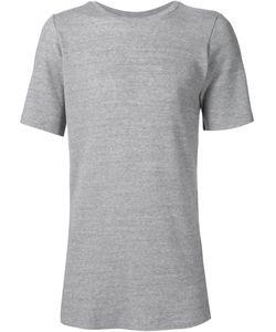 Judson Harmon | Ribbed T-Shirt