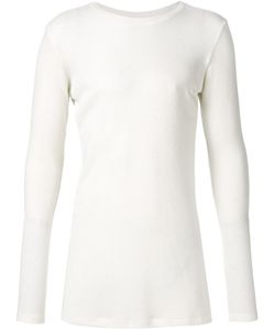 Judson Harmon | Ribbed Longsleeved T-Shirt