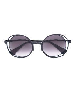 Kuboraum | Round-Frame Sunglasses