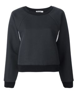 Jean-Paul Lespagnard | Lace Applique Sweatshirt