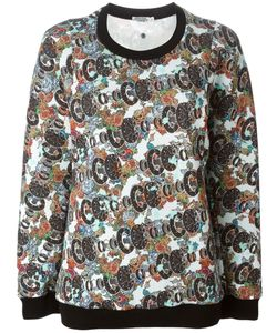 Jean-Paul Lespagnard | Graphic Print Sweatshirt