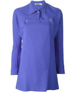 Jean-Paul Lespagnard | Josette Panelled Shirt