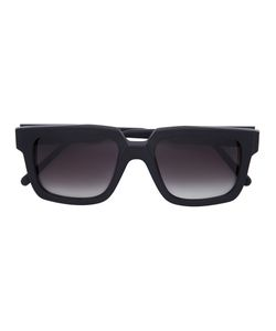 Kuboraum | Square-Framed Sunglasses