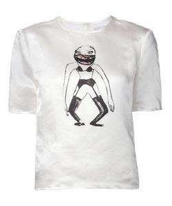 Claire Barrow | Doll Print T-Shirt
