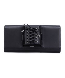 Perrin Paris | Tie Up Handle Clutch