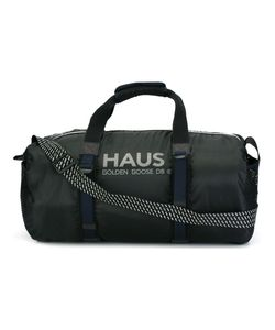 Haus | Logo Print Holdall