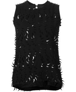 Iris Van Herpen | Spike Appliqué Tank Top