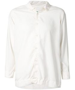 Casey Casey | Three-Quarter Sleeve Shirt