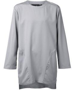 0dd. | Curved Seam Sweatshirt