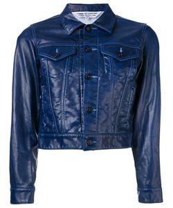 Comme Des Garçons Comme Des Garçons | Cropped Jacket
