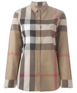 Burberry Brit | Check Print Shirt