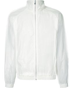 Cottweiler | Semi-Sheer Zipped Windbreaker S