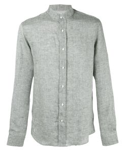 Brunello Cucinelli | Band Collar Shirt