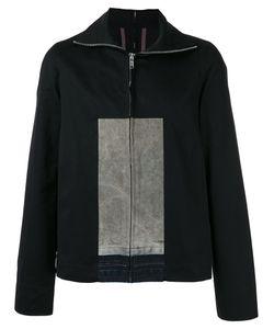 Rick Owens DRKSHDW   Colourblock Light Jacket
