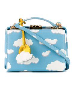 Mark Cross | Cloud Print Box Bag Calf
