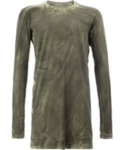 11 By Boris Bidjan Saberi | Longsleeve T-Shirt Size Small