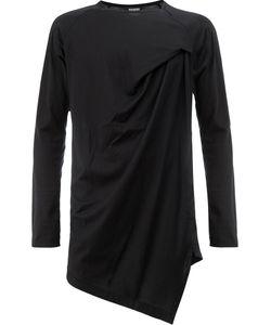 Moohong | Asymmetric T-Shirt Men 46