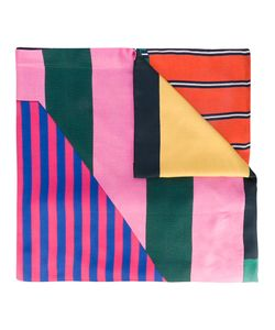 Pierre-Louis Mascia | Contrast Scarf Women One