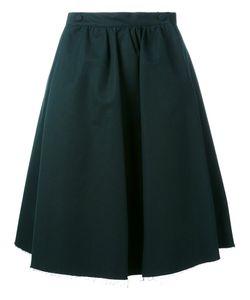 Société Anonyme | Double Button Skirt