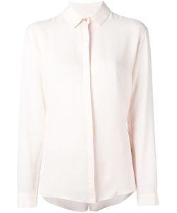 GINGER & SMART   Silk Shirt