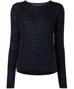 Loma | Striped Sweater