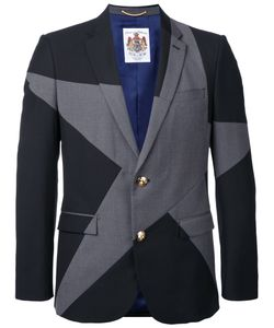 Education From Youngmachines | Star Print Blazer Size 1