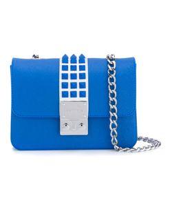 Designinverso   Cross Body Bag Women Polyurethane/Metal Other